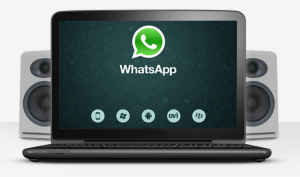 Installing Whatsapp on PC Windows